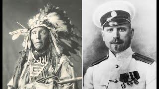 Русские на Аляске - 5 САМЫХ ЗАГАДОЧНЫХ ИСЧЕЗНОВЕНИЙ РУССКИХ ПУТЕШЕСТВЕННИКОВ