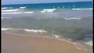 Crete Stalida Neon hotel Tropical Beach(, 2014-10-20T18:34:01.000Z)