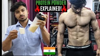 How to use Your WHEY PROTEIN FOR MUSCLE BUILDING (Pre Or Post)(BULK Vs CUT) screenshot 3