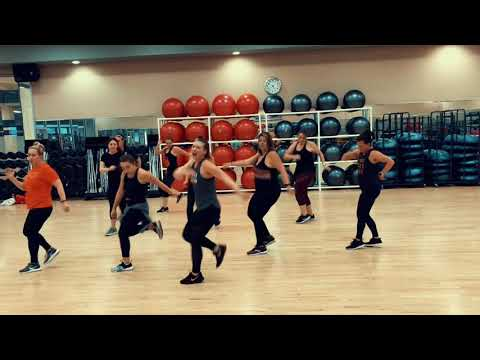 JUST GOT PAID by Sigala - Dance Fitness