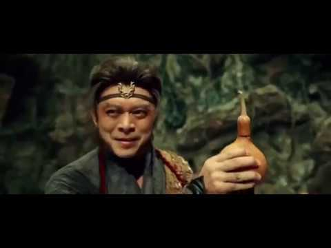 Best Action Movie | Sun Wukong | The Great Sage | Movie Highlights #YTBoostRequest