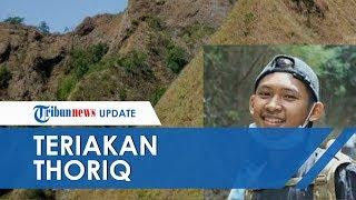 Viral Video Thoriq Pendaki yang Hilang Minta Tolong, SAR Surabaya Klarifikasi Hal Tersebut