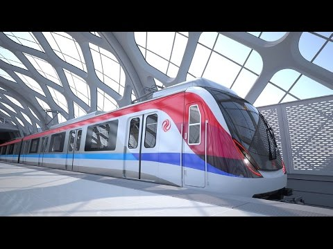 Importance of Metro Rail System in Urban India
