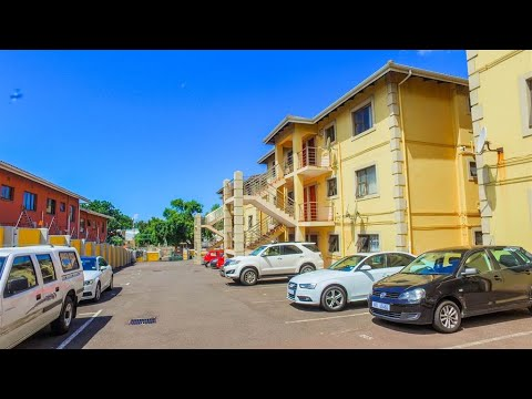 2 Bedroom Flat for sale in Kwazulu Natal | Durban | Durban South | Montclair | 106 Mant |