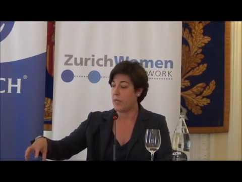 Foro Zurich Women Network (14/06/2016)