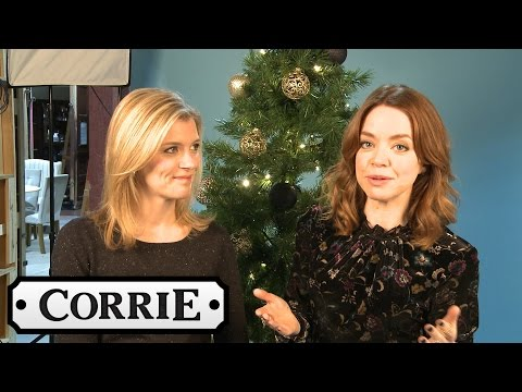 Coronation Street - The Battersby Girls Are Back In Town