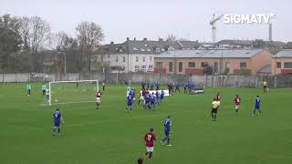 SK Sigma Olomouc U19 - AC Sparta Praha U19 2:1