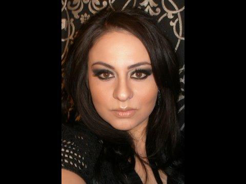Barbara Greco Smokey De Villana Youtube