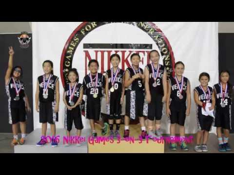 08-13-16 Nikkei Gold 3rd Grade