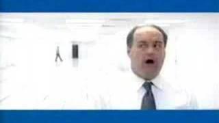 IBM - The Heist