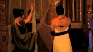Gran Teatre del Liceu, Fashion Performance, 13/12/2012, Natalie Capell Thumbnail
