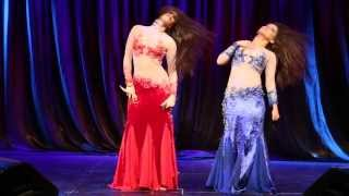 Iraqi Gypsy Dance Kawleeya -