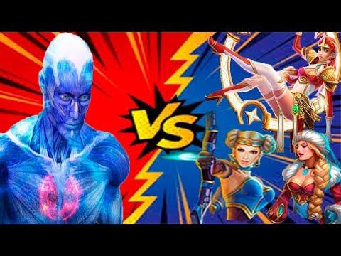 видео: СОСТАВ vs ИГРОКИ (Вампир) prime world