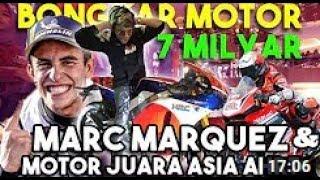 Review Motor Juara Dunia Harga 7 Milyar & Motor Juara Asia AHRT!