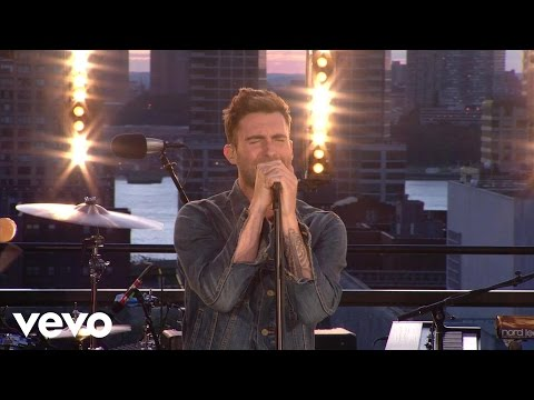 Maroon 5 - Misery VEVO Summer Sets