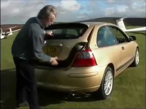Men and Motors - Rover 25
