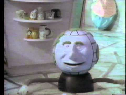 PeeWee's Playhouse Commercial 1988