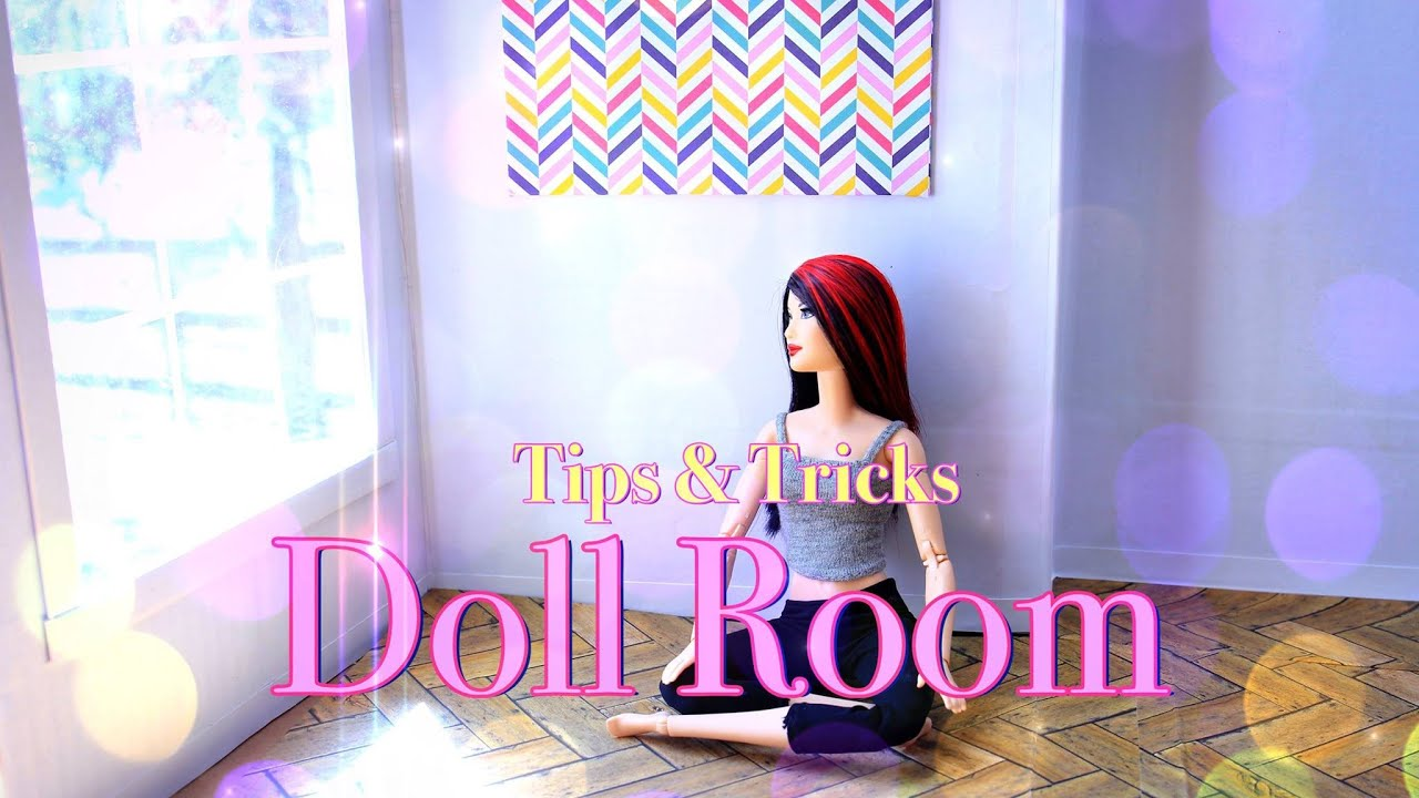 Diy how to make doll room tips tricks in depth handmade diy how to make doll room tips tricks in depth handmade crafts 4k youtube ccuart Choice Image