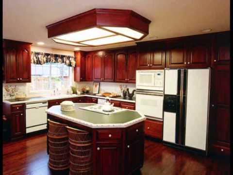 desain dapur rumah minimalis modern - youtube