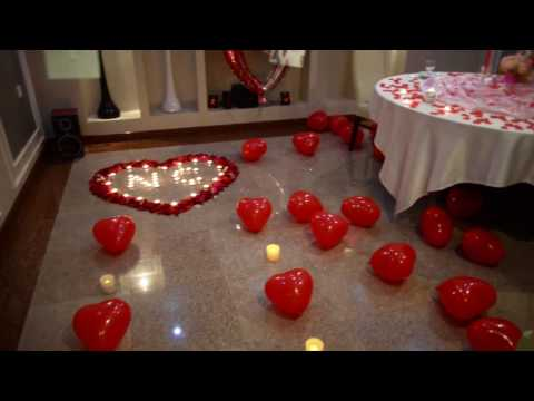 Room decorating ideas| Room decorating ideas for anniversary | naant91