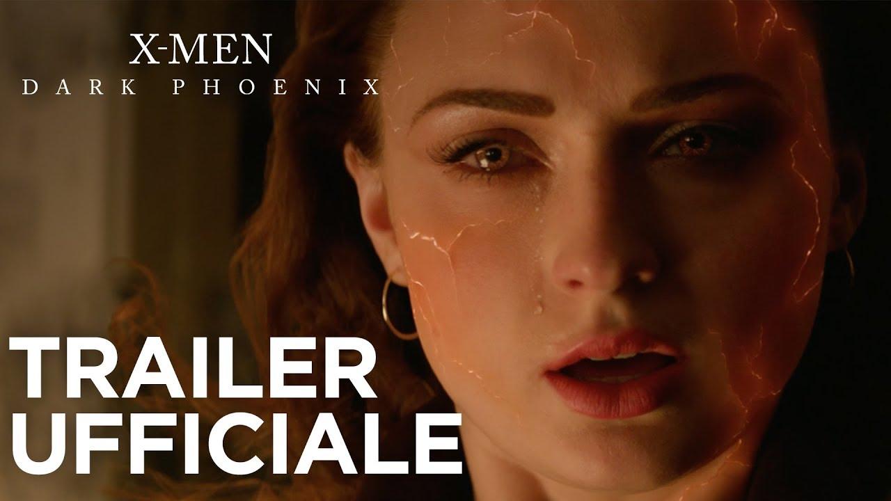 Download X-Men: Dark Phoenix | Trailer Ufficiale #2 HD | 20th Century Fox 2019