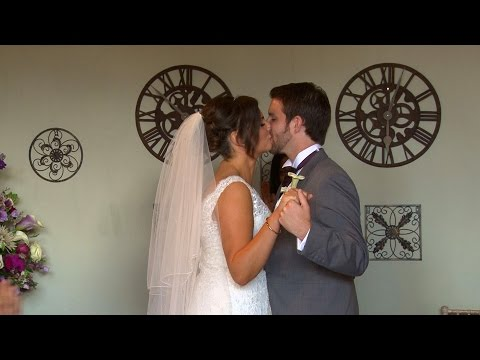 Sam and Pete's Wedding - Highlights