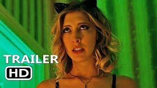the Sitter (2018) Horror Movie Trailer