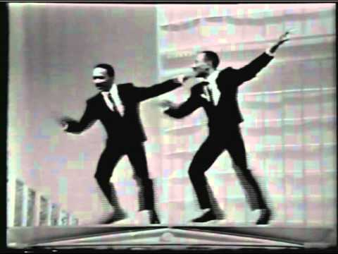 Nicholas Brothers, My Kind of Town, 1964 TV