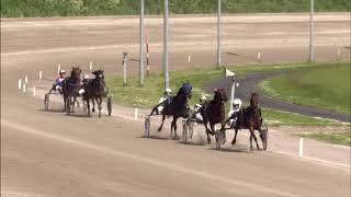 Vidéo de la course PMU PRIX ISA SECURITY