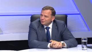 """Puterea a Patra"" Andrei NĂSTASE 27 septembrie 2018"