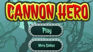 Cannon Hero Level1-35 Walkthrough