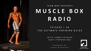 EP | 30 The Ultimate Training Guide