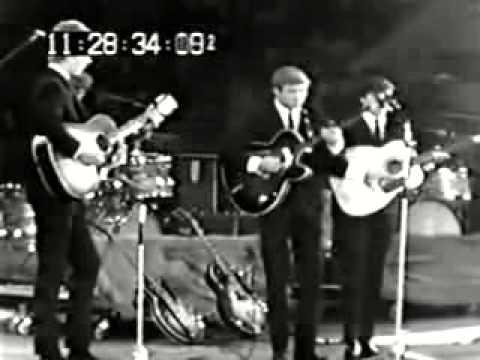 VA   Brown, Joe w Bruvvers NME 1964 w Roy Orbison