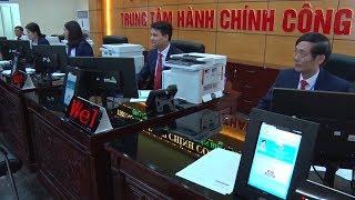 Tin Tức 24h : Thanh Hóa khai trương Trung tâm hành chính công