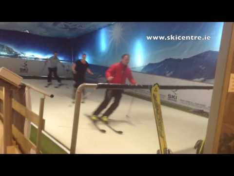 Parallel Skiing Ski Centre Dublin