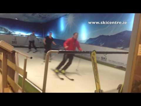 Parallel Skiing Ski Centre Dublin