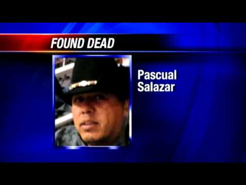 Family says missing man found dead