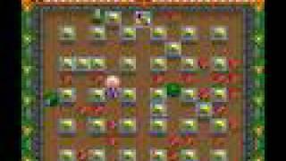 SNES Longplay [066] Super Bomberman