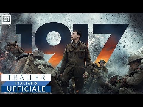 1917 di Sam Mendes (2020) - Trailer Italiano Ufficiale HD