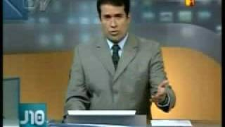 Jornal das Dez - Globonews - 10/06/2009