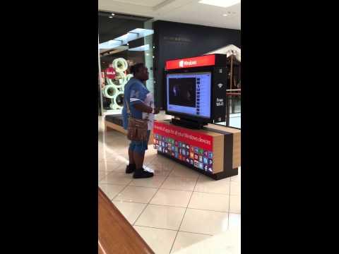 Karaoke Aventura Mall