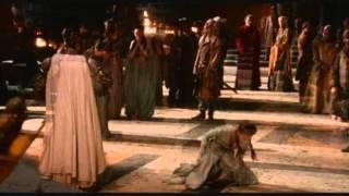 Sansa & Sandor *My Confession*