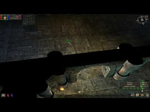 Let's Try a Random Game: Dungeon Siege 4/4 |