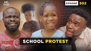 Download Emmanuella Comedy - SCHOOL PROTEST - Episode 302 (Mark Angel Comedy)