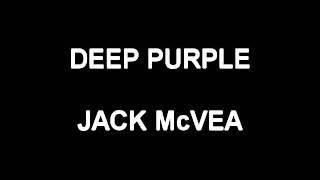 Deep Purple - Jack McVea