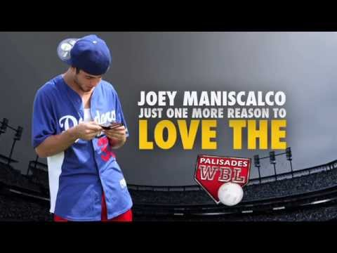 Just One More Reason Maniscalco
