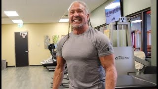 Steve Hess Tells His Story of Recovering from Shoulder Surgery