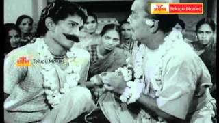 "Bala Bheema Bala Bheema - ""Telugu Movie Full Video Songs"" - Sangham(NTR,VijayanthiMala,AnjaliDevi)"