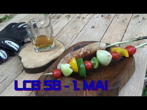 Low-cost Bushcraft Serie Teil 58