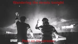 Axwell Λ Ingrosso - Dreamer (Spanish Lyric Video)